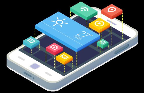 Innovative Code Solution   Web Development Company in chhattisgarh